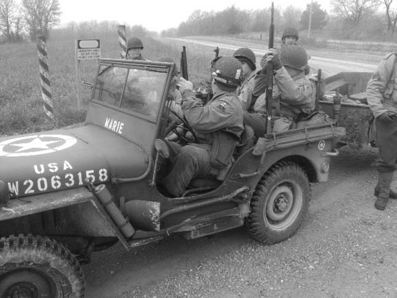 Classic Jeeps