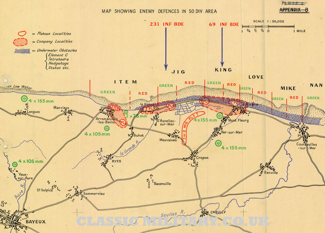 Normandy D Day
