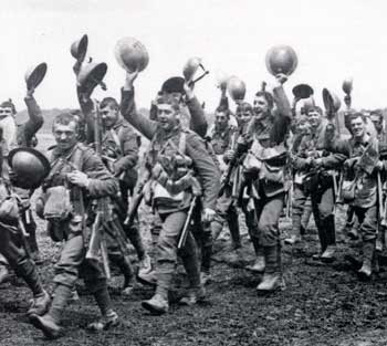 Boy Soldiers of the Somme 1st of July