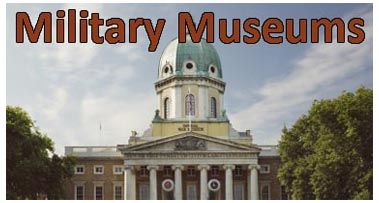 UK Military Museums
